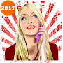 Transform your voice into a woman's voice communication APK icon