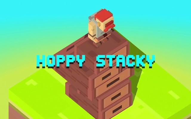 Hoppy Stacky