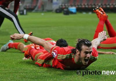Bale aurait pu jouer pour l'Angleterre