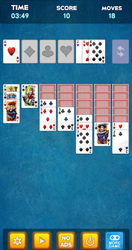 Solitaire Infinity - Simple and Easy Puzzle Game cheat screenshots 2