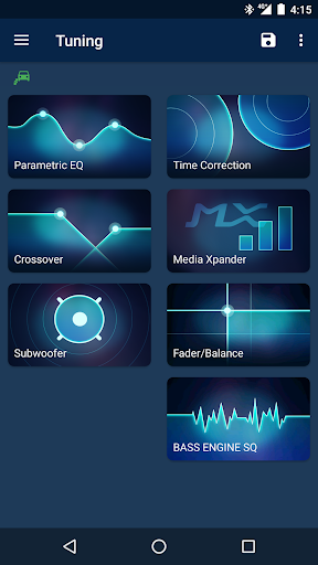 Alpine TuneIt App 4.1.0 Windows u7528 1