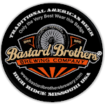 Logo for Bastard Brothers Brewing Co