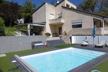 villa à Cornus (12)