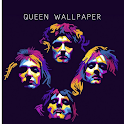 Queen Wallpaper icon