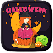 (FREE) HALLOWEEN WITCH THEME