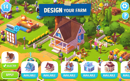 FarmVille 3 - Animals screenshot 11