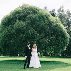 Wedding photographer Mariya Ivanko (ivankomary). Photo of 04.10.2016