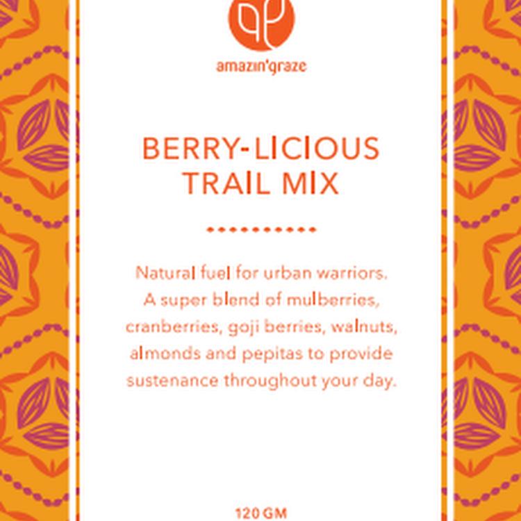 Berry-licious