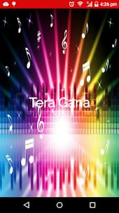 Tera Gana - náhled