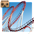 VR Thrills: Roller Coaster 360 (Google Cardboard) file APK for Gaming PC/PS3/PS4 Smart TV