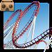 VR Thrills: Roller Coaster 360 (Cardboard) icon