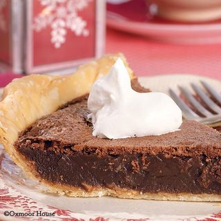 Chocolate Chess Pie Without Evaporated Milk Recipes