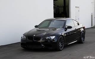 BMW M3 Rent Midtjylland