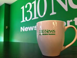 Photo: 1310 News Radio in Ottawa