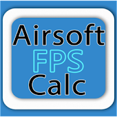 Airsoft Chronograph Calculator