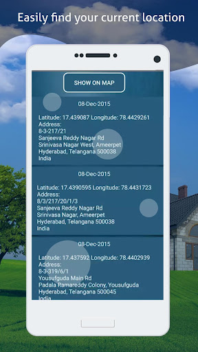 GPS , Maps, Navigations & Directions  screenshots 10