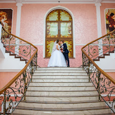 Wedding photographer Oleg Medvedev (OlegMedvedev). Photo of 01.12.2017