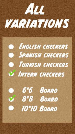 Checkers - Damas android2mod screenshots 3