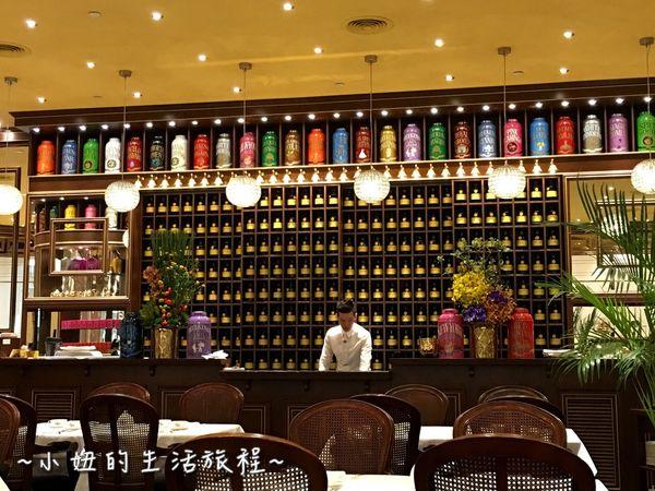 新加坡高級茶品 台北101  TWG TEA 奢華茶沙龍(菜單)