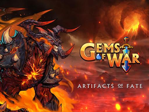 Gems of War - Match 3 RPG 5.1.0 screenshots 14
