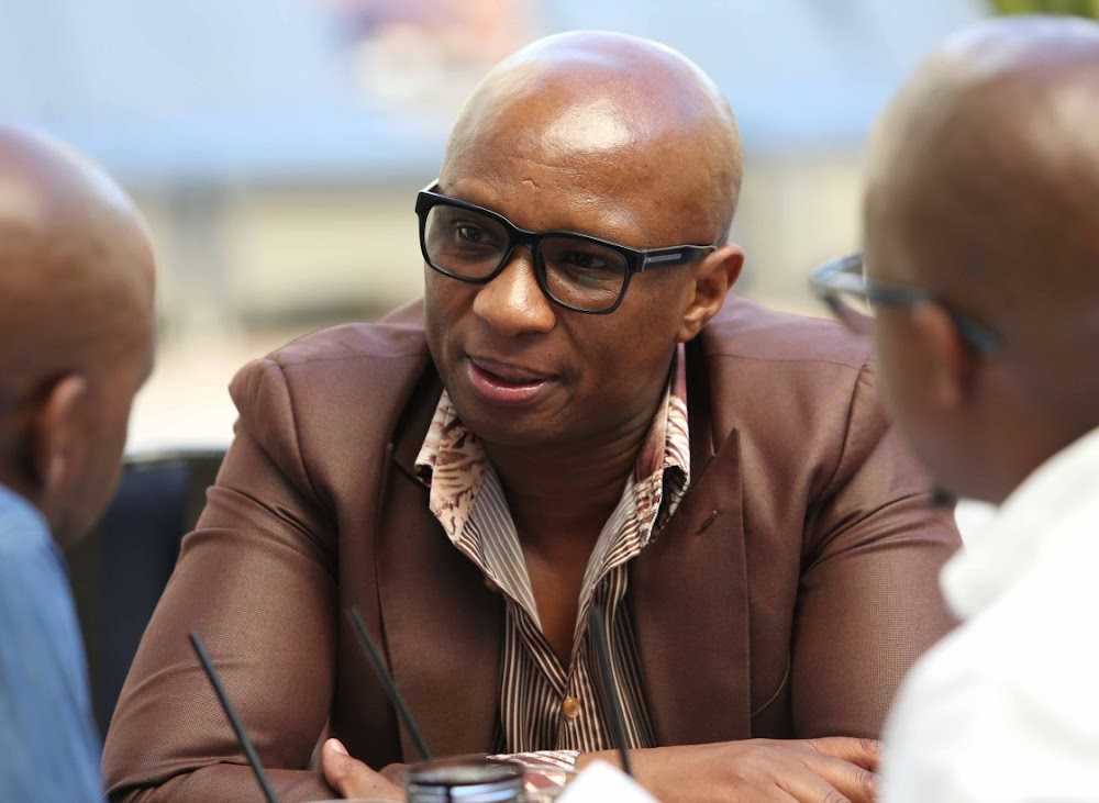 'Is there anyone who didn't pay Zizi Kodwa?' SA weighs in on alleged dodgy payments to ANC officials - SowetanLIVE