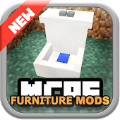 Furniture MODS For MC