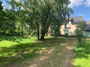 propriété à Sable-sur-sarthe (72)