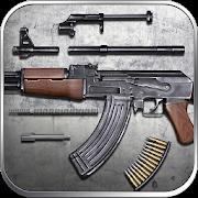 AK-47: Weapon Simulator and Shooting