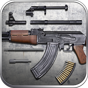 AK-47: Simulator and Shooting for PC and MAC