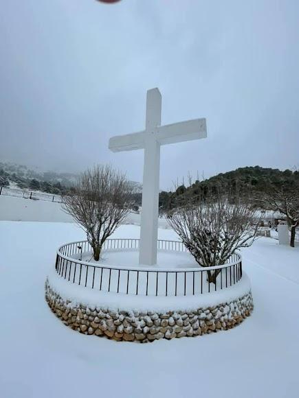 María, Comarca de los Vélez, nevada.