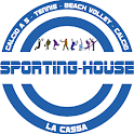 Sporting House La Cassa ASD icon