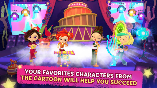 Rhythm Patrol apkpoly screenshots 6