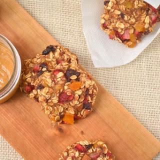 Real Breakfast Cookies(Vegan and Gluten Free)