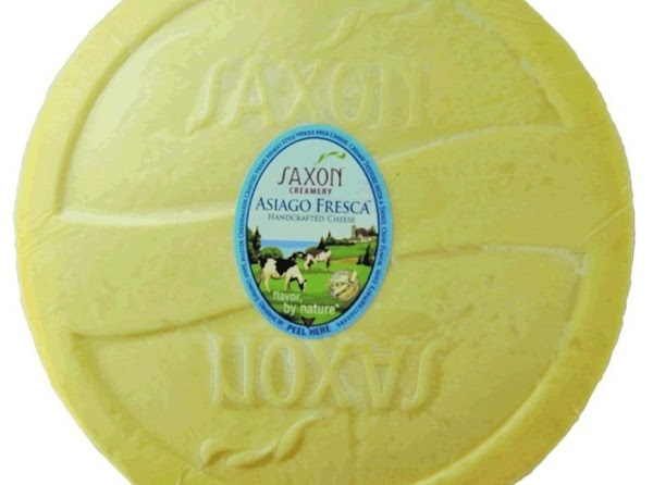 Asiago   Adds rich Italian tastes to a variety of dishes. Great for...