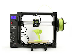 LulzBot TAZ Workhorse Edition 3D Printer