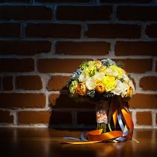 Wedding photographer Oleg Vinnik (Vistar). Photo of 08.04.2018