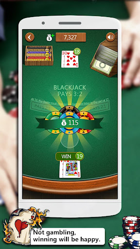 Black Jack 1.2.5 screenshots 4