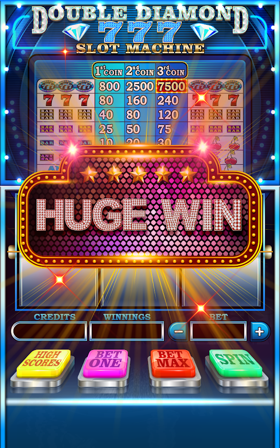 how to play triple seven slot machine