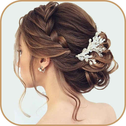 Girls Hairstyle Step by Step 2019 - Hairstyle 2019 - Apps on ...