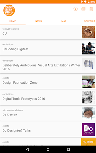 T.O. Design Offsite Festival - náhled