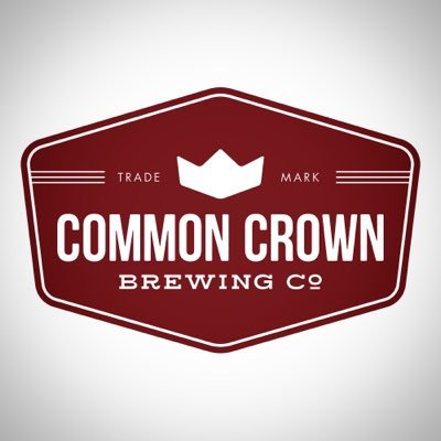 Logo of Common Crown Coppersmith Brown Ale