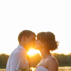 Wedding photographer Dasha Rogova (DashaRogova). Photo of 31.08.2014