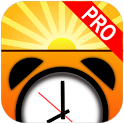 Gentle Wakeup Pro - Alarm Clock with True Sunrise icon