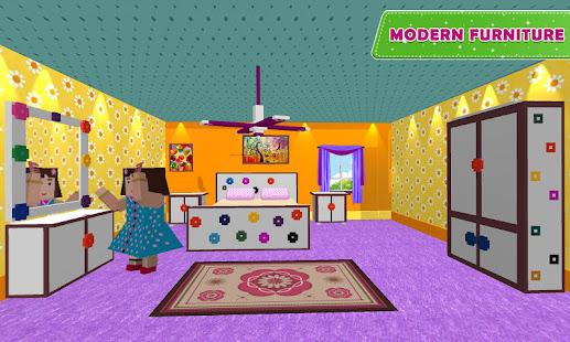 screenshot image - Design A House Games