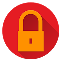 MaxLock - Xposed app locker icon