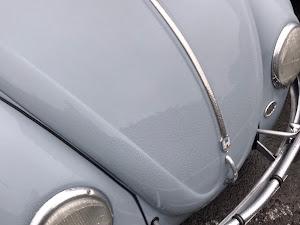 ビートル  Type1 1956年のカスタム事例画像 ゴローさんの2020年07月02日22:29の投稿