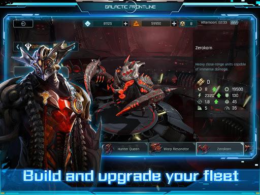 Galactic Frontline 1.0.104485 screenshots 8