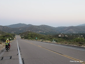 Photo: (Year 3) Day 35 - On the Road Early #2