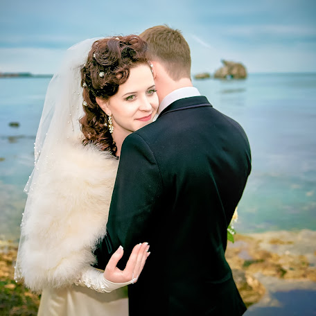 Wedding photographer Viktor Rut (Vikk). Photo of 02.05.2016