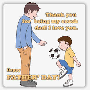 Download Happy Father's Day For PC Windows and Mac apk screenshot 6